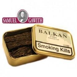 Balkan - Flake