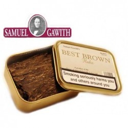 Best Brown - Flake