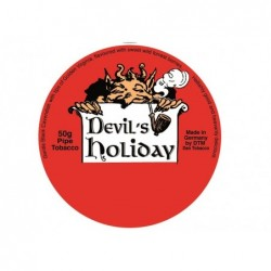 Devils Holiday