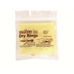Falcon - Dry rings